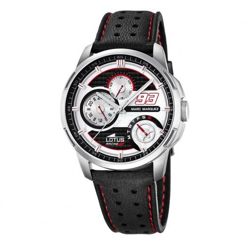 Muški Lotus Marc Marquez Beli Sportski ručni sat