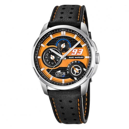 Muški Lotus Marc Marquez Narandžasti Sportski ručni sat