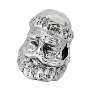 Amore Baci Deda Mraz srebrni privezak za narukvicu