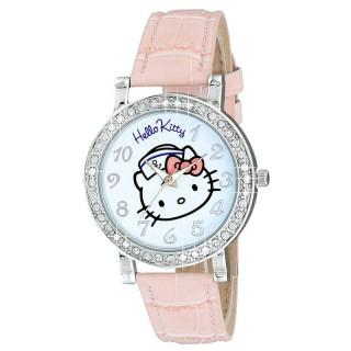 Dečji Hello Kitty Ručni Sat