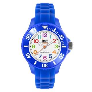 Dečji Ice Watch Ice Mini Blue Plavi Sportski Ručni Sat