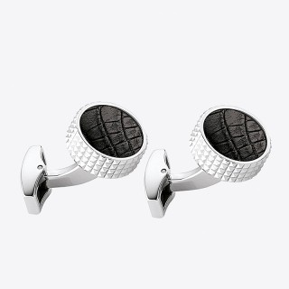Dugmad za Manžetne Zeades Spyc Black Croco
