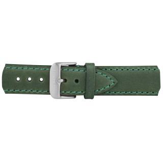 Zeleni Kožni Kaiš Za Sat Paul Hewitt 176