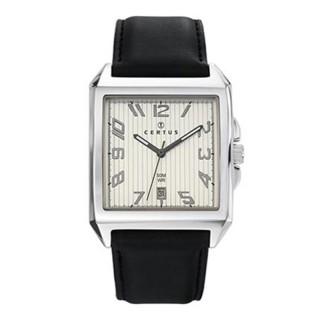 Muški Certus Kvadratni Elegantni ručni sat sa datumom