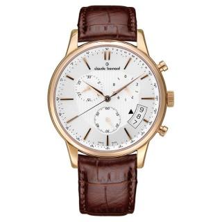 Muški Claude Bernard Classic Chronograph Ručni Sat