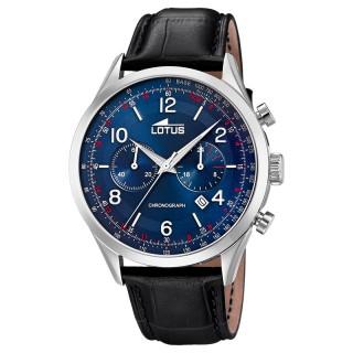 Muški Lotus Smart Casual Plavi Elegantni Hronograf ručni sat