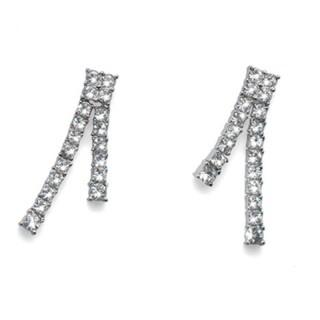 Ženske Oliver Weber mindjuše sa swarovski belim kristalom
