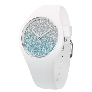 Ženski Ice Watch Ice Lo White Blue Plavi Sportski Ručni Sat