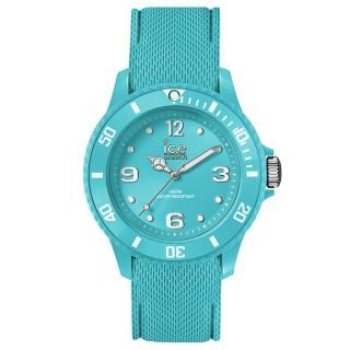 Ženski Ice Watch Sixty Nine Turquoise Plavi Sportski Ručni Sat