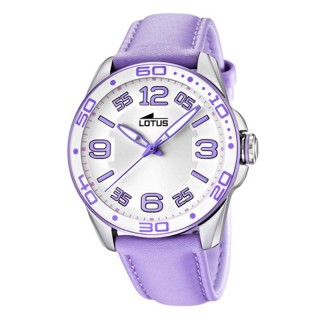 Ženski Lotus Cool Ljubičasti Sportski ručni sat