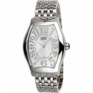 Ženski Zero Beli Elegantni Kvadratni ručni sat