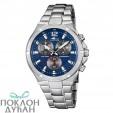 Muški Lotus Chrono Plavo Sivi Sportski ručni sat