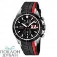Muški Lotus Marc Marquez 93 Crno Narandžasti Sportski ručni sat